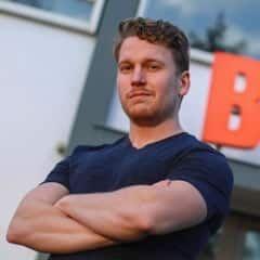 Jasper Beelen